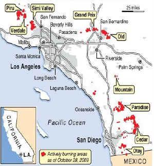 Archivio eventi ciai archive events profezie prophecies for Case mediterranee della california