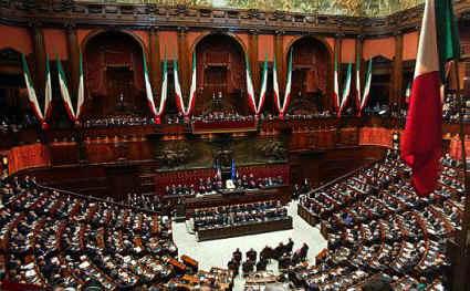Archivio eventi ciai archive events profezie prophecies for Oggi al parlamento italiano